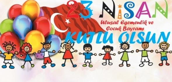 Nazım Hikmet Kültür Merkezi 23 Nisan Etkinlikleri